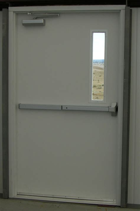 Exterior Metal Door with Exterior Steel Doors Commercial 187 Exterior Gallery
