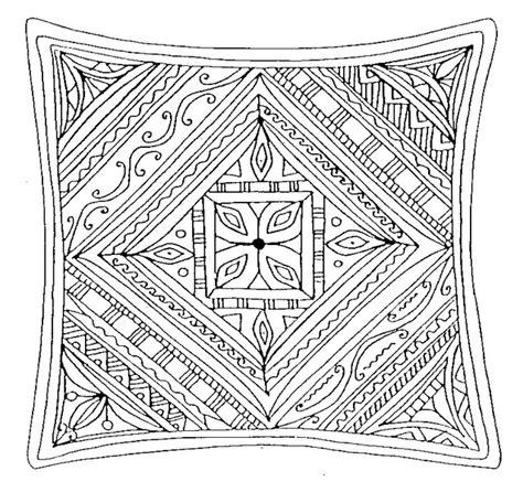 square mandala coloring pages square mandala coloring pages