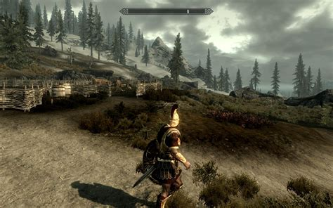 halo armor mod skyrim spartan armor and celtic sword at skyrim nexus mods and