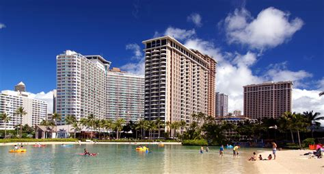 hawaii hotels free public domain pictures