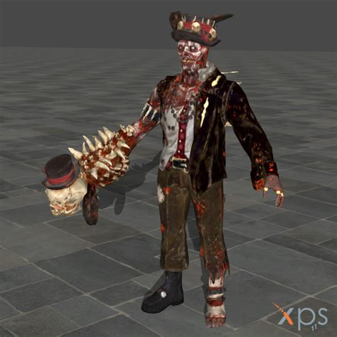 killing floor 2 husk summer event for xps by saltpowered