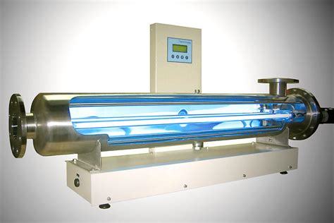 ultraviolet light therapy machine uv system