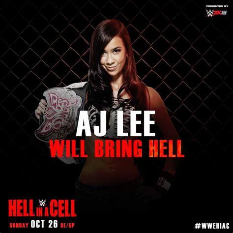 aj chion aj 2014 aj hell in a cell 2014 ppv promo