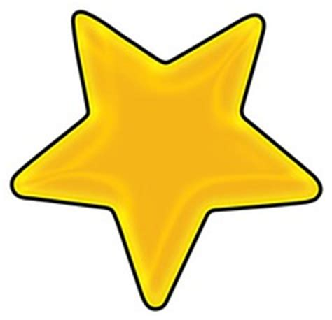 printable star yellow yellow stars clip art clipart best