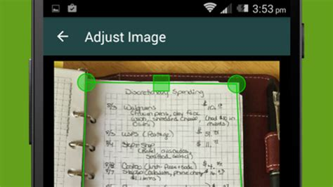 android scanner app 10 best document scanner apps android authority