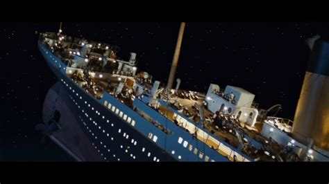 Of The Sinking by Titanic Sinking