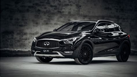 infiniti qx night edition wallpaper hd car