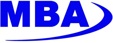 With An Mba by Image Gallery Mba Logo