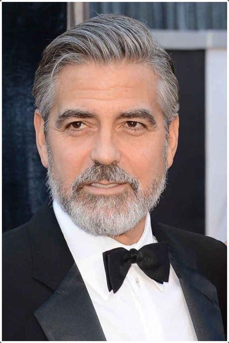 preppy hairstyles for older men 74 best men salt pepper images on pinterest beard
