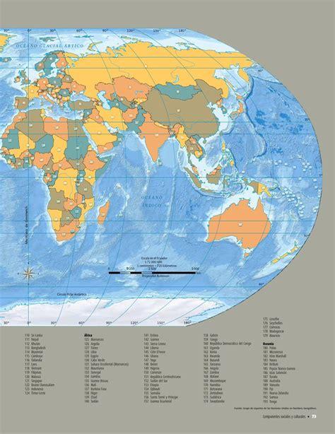 descarga de atlas del mundo 5 atlas de geograf 237 a del mundo by rar 225 muri page 75 issuu