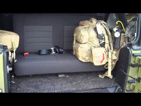 door fans to keep bugs out mark sanders33 my bug out jeep wrangler youtube