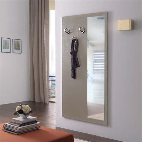 specchio appendiabiti da ingresso pannello appendiabiti cambridge f10 arredaclick