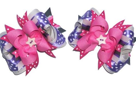 direction make hair bows free hairbow instructions hairbow free directions hair bow