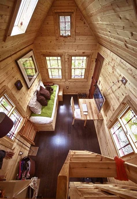 tiny house music studio small house on wheels adorable home