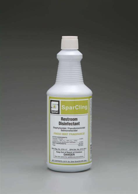 Spartan Detox by Restroom Chemicals Fulton Distributing