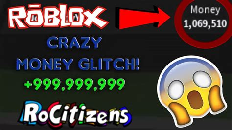 More New Are Working by Roblox Rocitizens Money Glitch New Working January