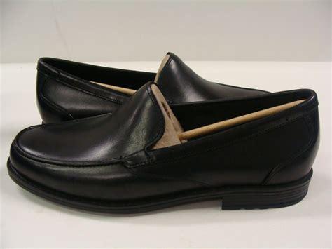 rockport weathersfield k56824 s slip on dress shoes