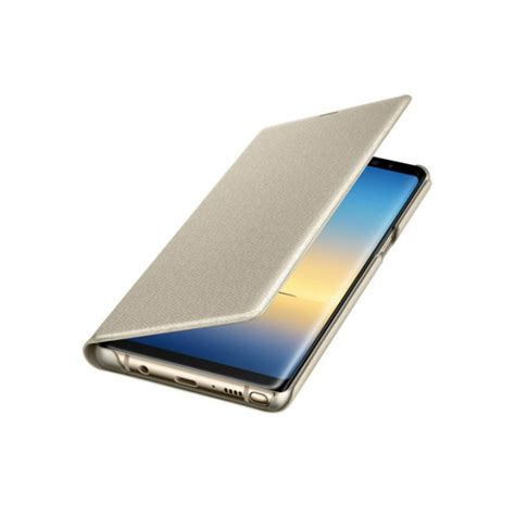 Harga Samsung Note 8 Maple Gold jual samsung original led view cover galaxy note8 note 8