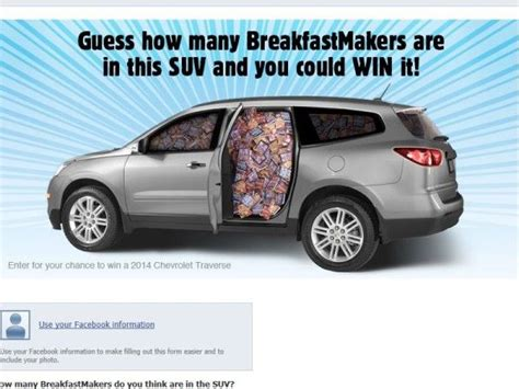 win a suv sweepstakes autos post - Win A Suv Sweepstakes
