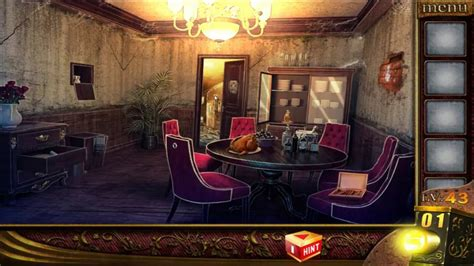 Can You Escape The Room Walkthrough by Can You Escape The 100 Room 4 Level 43 Walkthrough