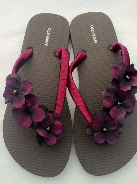 decorar zapatillas con lentejuelas 10 ideas para decorar tus ojotas calzado pinterest