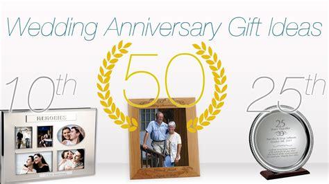 gift ideas  wedding anniversaries st