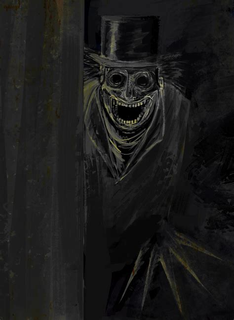 libro her a fabulously creepy the babadook by herberogreen on