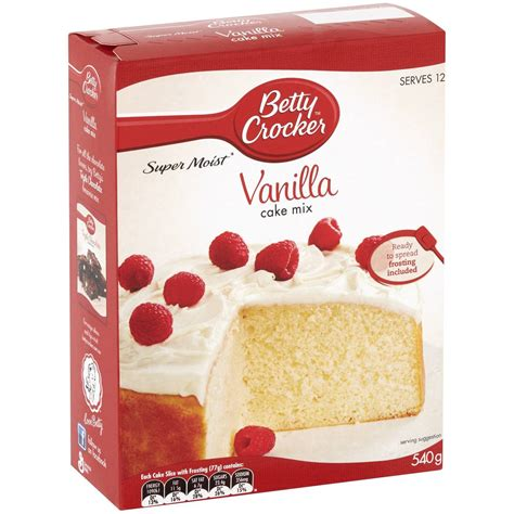 betty crocker cake mix recipes betty crocker cake mix on the box
