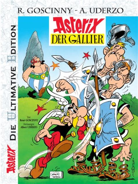 asterix el galo spanish 0828849331 ast 233 rix the collection the collection of the albums of asterix the gaul asterix the gaul