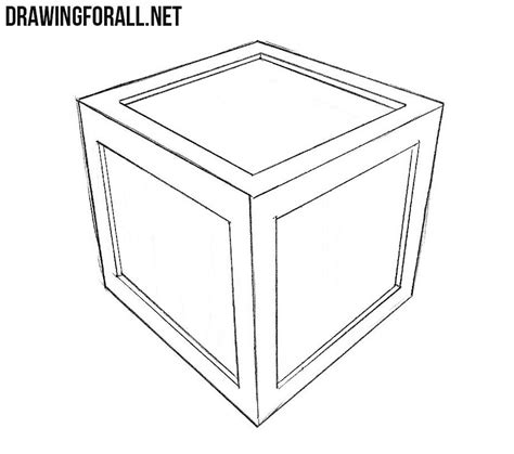 doodle drawing boxes how to draw a box drawingforall net