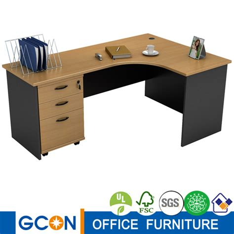 cheap commercial melamined furniture mfc board office