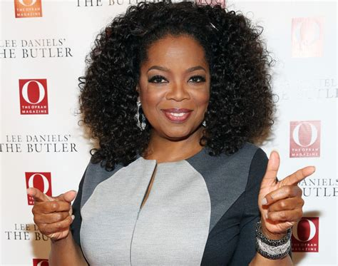oprah winfrey richest woman the black billionaires 2014