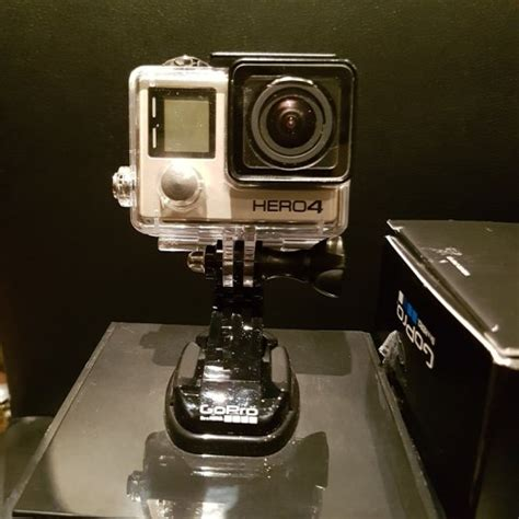 Gopro 4 Lcd gopro 4 black with remote lcd backpack for sale in