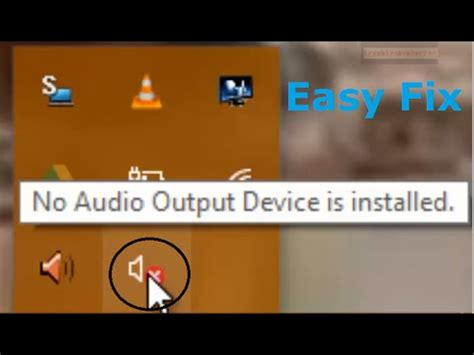 2 Audio Outputs Windows 10 by How To Fix Audio Sound Problem Not Working On Windows 10