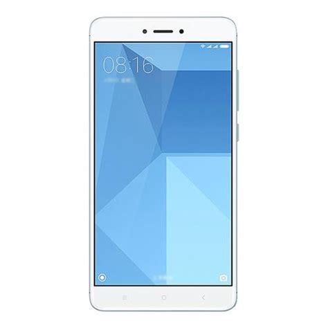Xiaomi Redmi Note 4x 4 64 Snapdragon Blue Limited Edition package global rom xiaomi redmi note 4x 4gb 64gb smartphone blue