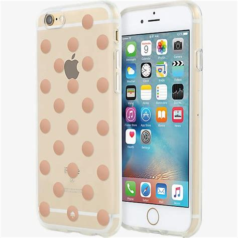 Candid Hardshell For Iphone 6 kate spade new york hardshell for iphone 6 6s le pavillion verizon wireless