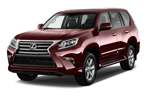 lexus suvs lexus gx460 reviews research used models motor trend