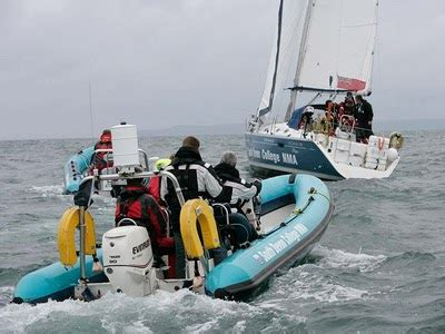 sailing boat qualifications sailing and a formal qualification a great combination