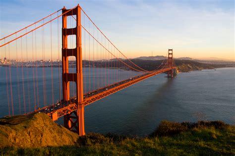 golden gate bridge visit all the world