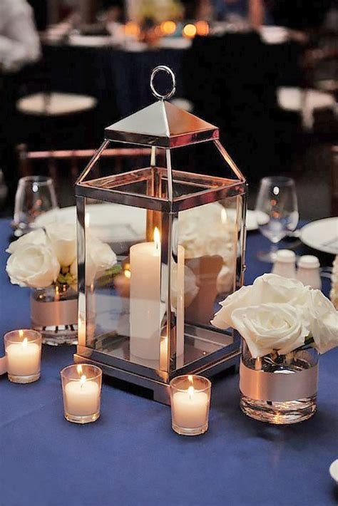 Wedding Favor Or Centerpiece Idea Boxed Martini Candles by 17 Best Ideas About Fall Lantern Centerpieces On