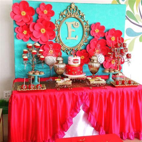idea decorations of avalor birthday ideas birthdays birthday