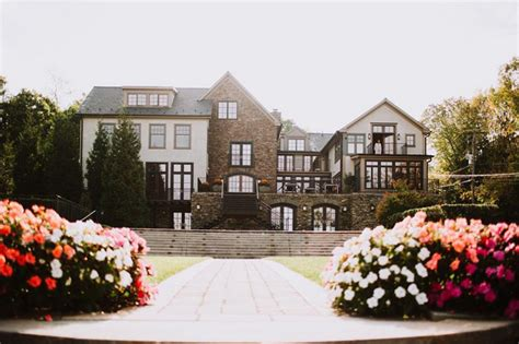 the lake house inn the lake house inn venue perkasie pa weddingwire