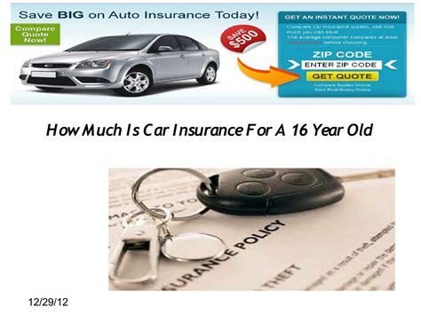 calameo    car insurance    year