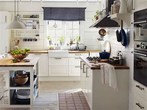 kitchen design country style small luxurious country style kitchen with living space