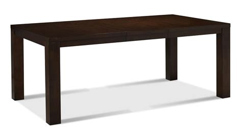 Klaussner Dining Table Klaussner Eco Chic Dining Table Kl 829078drt Homelement