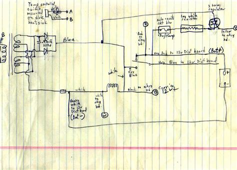rv power converter diagram rv free engine image for user