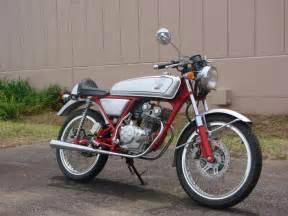 Honda Drean 1997 Honda 50 Cb50v For Sale Bike Urious