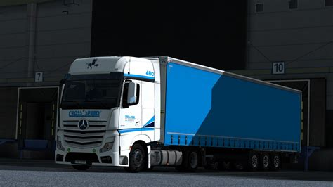 cross speed skin pack  ets euro truck simulator  mods