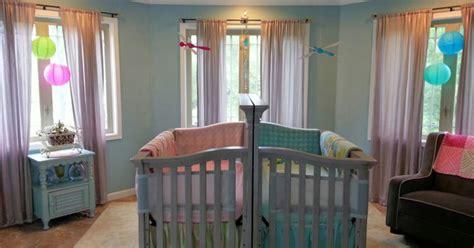 decoracion habitacion bebes mellizos decorar habitaciones para gemelos muchobaby