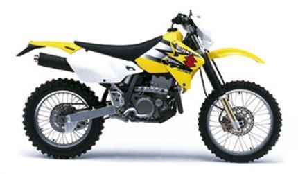 Motorrad Kette Gr E by Gebrauchte Suzuki Dr Z 400 E Motorr 228 Der Kaufen